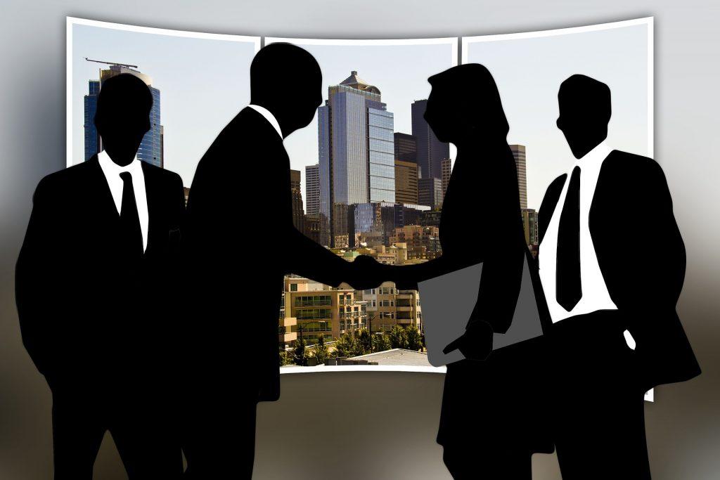 Small talk otvára dvere na stretnutí či rokovaní