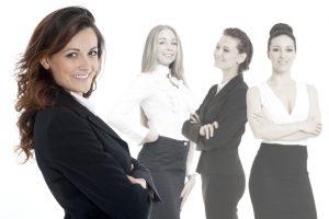 Združenie podnikateliek a manažériek