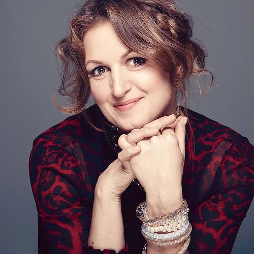 Odvážna žena Lucia Klapáčová, ktorá radí  ako byť odvážna a ako ísť za svojim cieľom a snom.