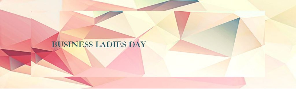 Business Ladies Day 2019