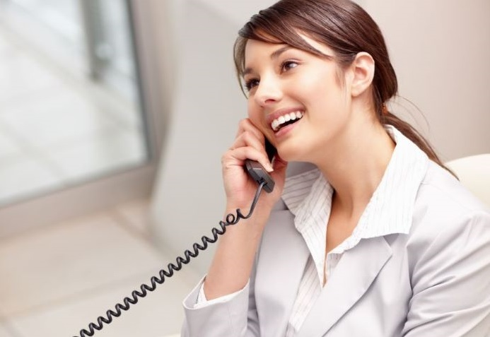 7 tipov ako mať úspech pri telefonovaní
