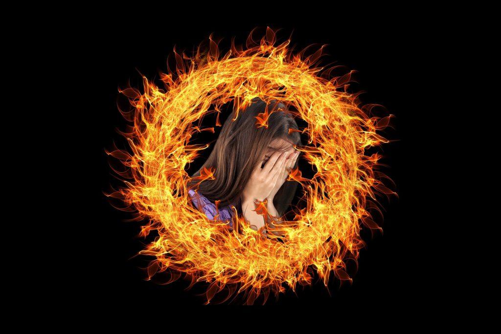 Ako bojovať s vyhorením v práci