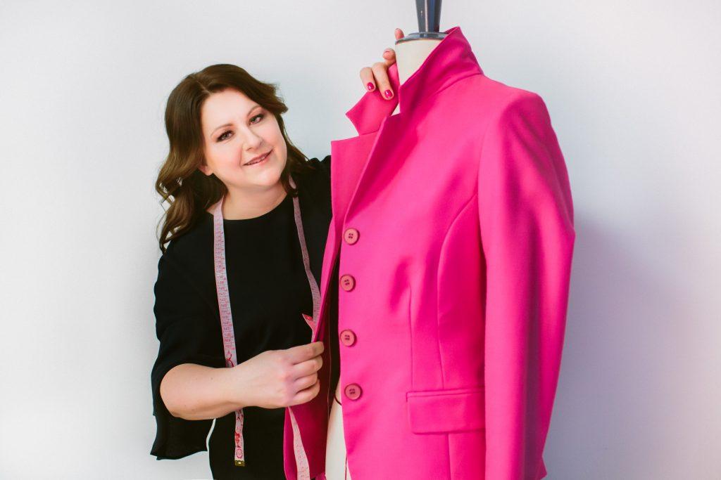 O móde, podnikaní a work-life balance s talentovanou módnou návrhárkou Ivanou Rosovou a jej značkou Ivana Rosová Fashion Group