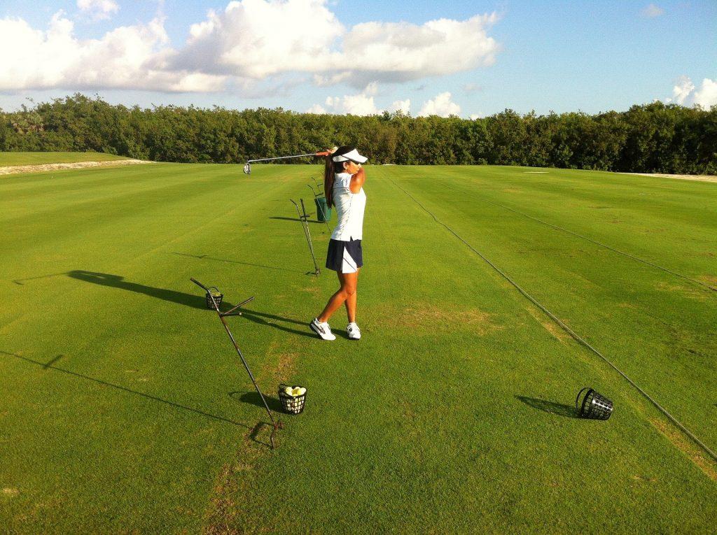 Ženský deň golfu – príležitosť pre networking