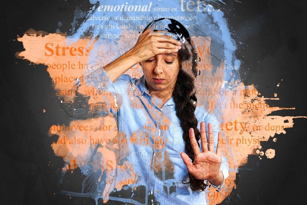 Psychická odolnosť v troch krokoch