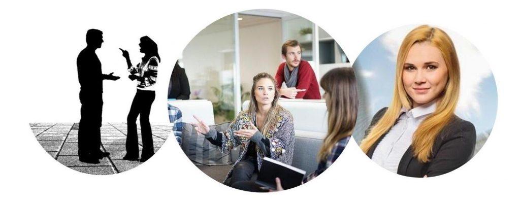 Webinár: Ako komunikovať s kolegami/kolegyňami aby sme získali prirodzený rešpekt